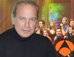 Antena 3 rechazó la primera edición de 'Operación Triunfo', que iba a estar presentada por Bertín Osborne