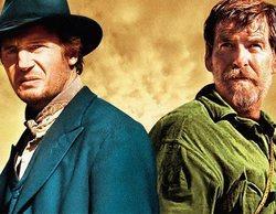 """Paramount lidera con """"Enfrentados"""" y el cine western de Trece baja a un quinto lugar con """"Cimarrón"""""""