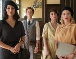 """Crítica de 'Las chicas del cable' (T5): El inesperado giro histórico del """"guilty pleasure"""" de Netflix y Bambú"""