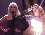 Melodifestivalen 2020: Anna Bergendahl y Dotter se clasifican en la segunda semifinal del certamen sueco