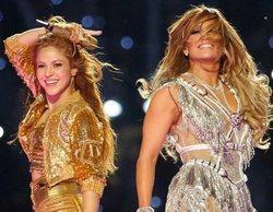 """El """"show pornográfico"""" de Shakira y J. Lo en la Super Bowl podría costarle 867.000 millones a la NFL"""