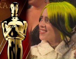 Billie Eilish y Martin Scorsese, entre los mejores memes de la gala de los Oscar 2020