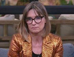 """Noemí Galera lanza una pullita al jurado de 'OT 2020': """"No estamos en 'Tu cara me suena'"""""""