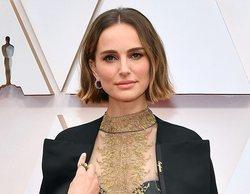 Oscar 2020: Natalie Portman reivindica a las directoras que no fueron nominadas vistiendo sus nombres