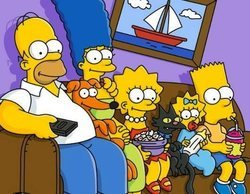 'Los Simpson' lidera con un 4,2% seguido del cine de Trece que apunta un 2,9%