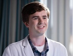 ABC renueva 'The Good Doctor' por una cuarta temporada