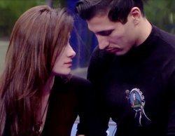 """La emotiva despedida de Adara y Gianmarco en 'El tiempo del descuento': """"Te amo mucho, no lo olvides"""""""