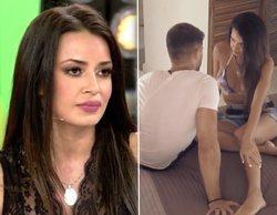 """Andreína recuerda su """"chasco"""" con Ismael en 'La isla de las tentaciones': """"Me sentí utilizada"""""""