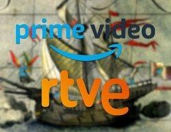 RTVE y Amazon preparan 'Sin límites', una serie centrada en la vuelta al mundo de Elcano y Magallanes