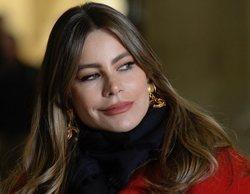 """Sofía Vergara: """"Podríamos hacer un reboot de 'Modern Family' en treinta años"""""""
