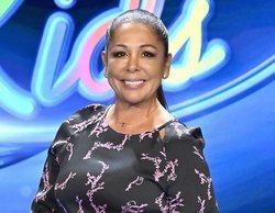 Isabel Pantoja reaparece en Telecinco como invitada de 'Volverte a ver'