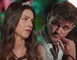 """Andrea e Ismael ponen fin a su relación en 'La isla de las tentaciones': """"Como pareja, me ha fallado"""""""