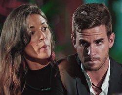 """Tensión entre Fiama y Álex en 'La isla de las tentaciones': """"O cambia, o no vamos a llegar a ningún sitio"""""""