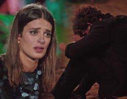 """Susana deja a Gonzalo en la hoguera final de 'La isla de las tentaciones': """"No me merezco esto"""""""