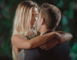 Adelina y José acaban su paso por 'La isla de las tentaciones' con una emotiva proposición de matrimonio