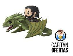 Las mejores ofertas en merchandising, DVD y tecnología: 'Águila Roja', 'El barco' y 'Outlander'