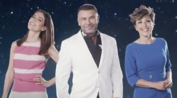 La quinta pareja de 'La casa fuerte' se desvela el sábado 6 en 'Viva la vida': ¿Avilés? ¿Gianmarco e Ivana?