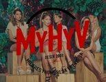 Cuatro explotará 'La isla de las tentaciones' en 'MyHyV' con la participación de sus protagonistas