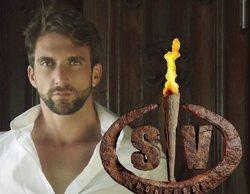 'Supervivientes 2020': Antonio Pavón, supuesto ex de Miriam Saavedra, duodécimo concursante confirmado