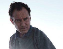 'El tercer día', con Jude Law y Naomie Harris, se estrena el 12 de mayo en HBO España