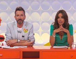'El Madroño' se revoluciona en Telemadrid sin David Valldeperas y con nueva productora
