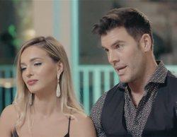 """José y Adelina se casan a pesar de su crisis tras 'La isla de las tentaciones': """"Me echó la bronca"""""""