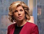 'The Good Fight' estrena su cuarta temporada el 9 de abril en CBS All Access