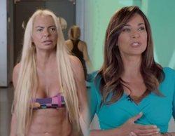 Los divertidos cameos de Leticia Sabater y Mariló Montero en 'Vergüenza'