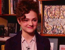 El pasado televisivo de Anne ('OT 2020') valorando libros con Mercedes Milá en 'Convénzeme'