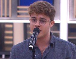 'OT 2020': Gèrard consigue emocionar en el segundo pase de micros de la Gala 5