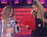 """'Tu cara me suena': María Isabel y Mimi imitan la canción de Eurovisión Junior """"Antes muerta que sencilla"""""""