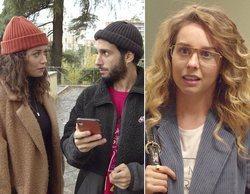 Así es el 1x01 de '#Luimelia': Del Satisfyer de Luisita a los guiños a 'Amar es para siempre'