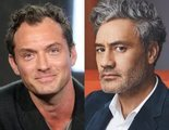 Taika Waititi prepara 'The Auteur', una sátira sobre Hollywood con Jude Law como protagonista