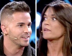 """Álex estalla contra Fiama en 'El debate de las tentaciones': """"Me he librado de una manipuladora psicológica"""""""