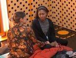 'OT 2020': Nia rompe a llorar y se desahoga con Maialen sobre sus miedos en el concurso