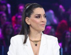 Ruth Lorenzo conquista al público de 'OT 2020', que pide que se quede como jurado permanente