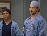 'Anatomía de Grey': Una nueva doctora llega para ayudar a DeLuca en el 16x13
