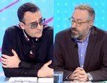 """Risto Mejide echa del plató de 'Todo es mentira' a Girauta por llamar 'gilipollas"""" al público y no rectificar"""