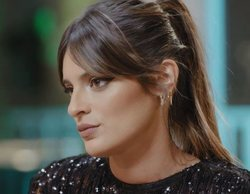 Susana revela lo que realmente tenía pensado hacer en su 'hoguera final' en 'La isla de las tentaciones'
