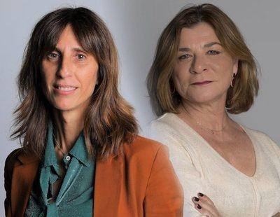 Montse García sustituye a Sonia Martínez, que estará en exclusiva en Atresmedia Studios