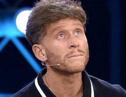 """Gonzalo, destrozado antes de su encuentro con Susana en 'El debate de las tentaciones': """"Me he roto a llorar"""""""