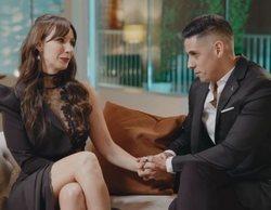 """Fani y Christofer anuncian su boda: """"Me da miedo que me sea infiel en 'Supervivientes'"""""""