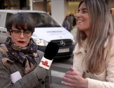 """El reportaje de 'El intermedio' sobre el SMI que ha abierto la guerra entre """"ricos y obreros"""""""