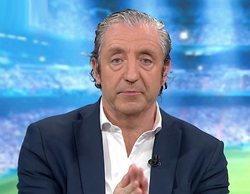 La extraña ausencia de Josep Pedrerol al frente de 'El Chiringuito' y 'Jugones'