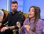 """Rubén y Violeta, críticos con Fani en 'Mujeres y hombres y viceversa': """"¿Alguien apuesta un duro por ella?"""""""