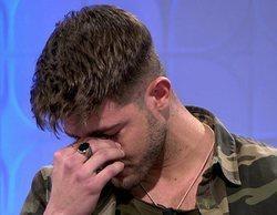 """Ismael rompe a llorar en 'Mujeres y hombres y viceversa': """"Se ha puesto en duda hasta mi orientación sexual"""""""