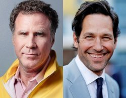 Will Ferrell y Paul Rudd protagonizarán la comedia 'The Shrink Next Door'