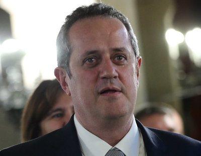 El exconseller Quim Forn sale de la prisión de Lledoners para trabajar en Mediapro