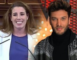 "Blas Cantó carga contra Rocío de Meer, diputada de VOX, por su concepto de ""familia natural"""