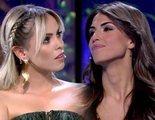"""El tenso primer encuentro de Sofía Suescun y Gloria Camila en 'Supervivientes': """"Sigue viviendo en el rencor"""""""